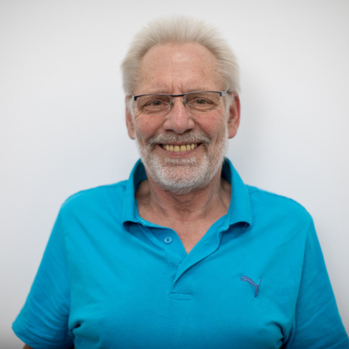 Klaus Bendig